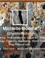 Michelle Boddie
